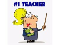 ENGLISH TEACHER / TUTOR (ESL) in Milton Keynes