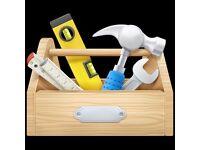 Handyman Zoltan, Building, Painting, Decorating, Carpentry, Assemble, Plumbing, Electric jobs 25 ph