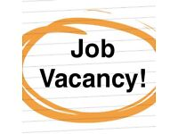 Car valeters required Exeter & Newton Abbot