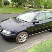 2000 Audi A3 Nowra Nowra-Bomaderry Preview