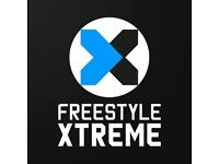 Freestyle Xtreme - Photography Admin Assistant