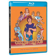 Boogie Nights Blu Ray