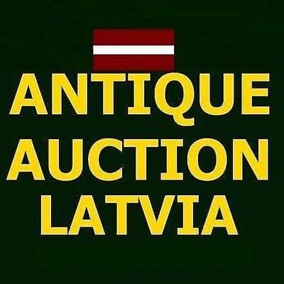 Antique Latvia