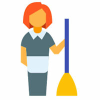 Housekeeper required