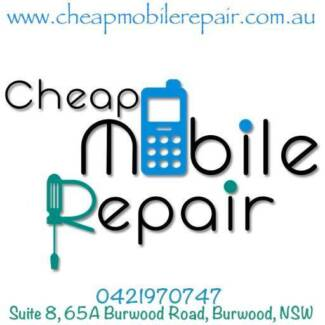 Cheapest iPhone Repair Sydney Screen Replacement Sydney Galaxy Burwood Area Preview