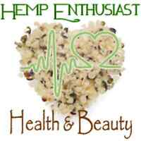 Health & Beauty Hemp Retail Sales