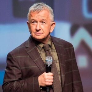 Ron James At Winspear Centre Nov. 23