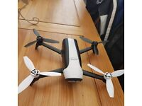 Drone Parrot BEBOP 2 with case and spare battery