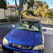 Holden Astra 2006 Bertone Convertible Orelia Kwinana Area Preview