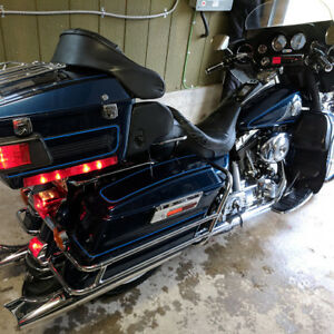 2002 HD Electra Glide PRICE REDUCED