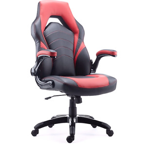 Staples racing style office chair gaming chair