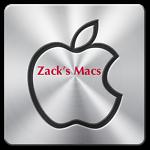 Zacks Macs