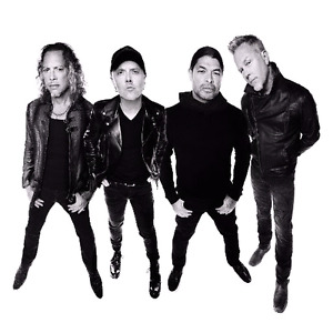 Metallica tickets Roger's Centre July 17