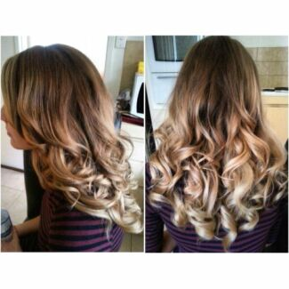 GHD CURLS. MOBILE HAIRDRESSER  Yokine Stirling Area Preview
