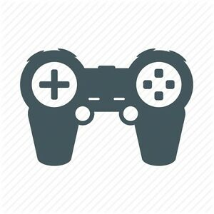 Wanted :  Gaming Consoles
