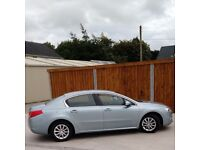 ### 2012 PEUGEOT 508 2.0hdi FOR SALE ###
