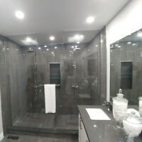 Competitive Pricing for Bathroom Renovation
