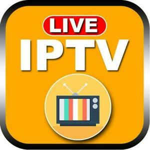 IPTV 4k Subscription Goldtv