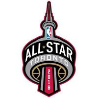 PAIR FOR NBA ALL STAR RISING STARS CHALLENGE