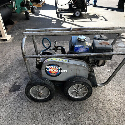 Used Pressure Washer 3500 Psi