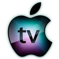 APPLE TV 2 JAILBROKEN! WHY BUY THIS ONE? READ DESCRIPTION