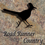 Road Runner Country