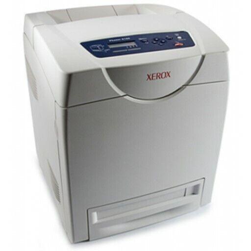 Imprimante laser couleur xerox 6180n ps