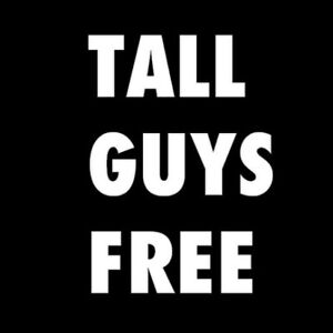 WANTED: Tall Guy Photos