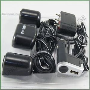 12v-24v-Cigarette-Socket-Ideal-4-Chrysler-Valiant-Charger-Regal-Vip-Viper