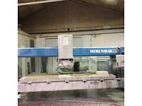 Denver - Skema Tech bridge saw for marble & granite