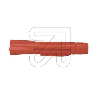 Tox Allzweckdübel TRI 6/51mm, 100 Stk