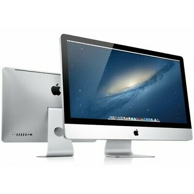 "Apple iMac A1311 - 21.5""  3.06GHz- 8GB RAM - 1TB HD - H Seirra"