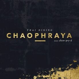Full Time Team Members | Chaophraya - Eldon Square