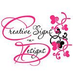 Creative Signs n Designs