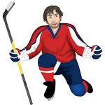 Old Time Hockey '79