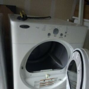 Front load dryer for sale