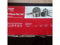 Kitchen Package x 4 Packages (Brand New All Boxed)
