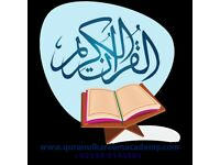Learn Quran with Tajweed One-to-One Online Classes