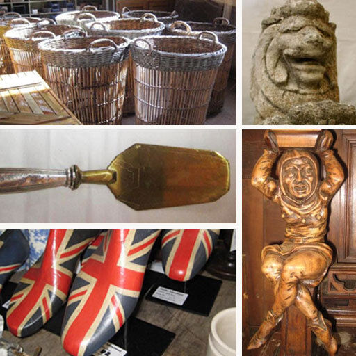 European Antiques