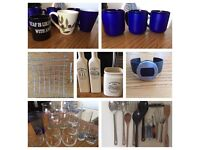 Kitchen clearance - various items (see more photos) must go ASAP (contact for prices)