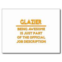 Glazier/Journeyman