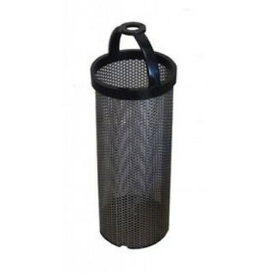 (Groco Strainer Basket - Stainless)