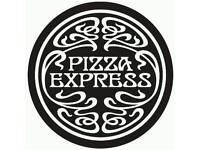 PIZZA EXPRESS TESCO VOUCHER