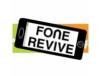 Full Time Sales Assistant Wanted! - Fone Revive