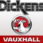 Dickens Vauxhall
