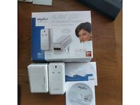 devolo dLAN networking adapters for sale