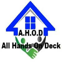 Need A Handyman??? Call , All Hands On Deck!!!
