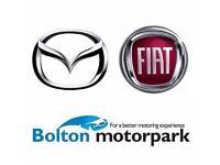 2011 Fiat Doblo 1.4 16V Active 5dr Manual Petrol Estate