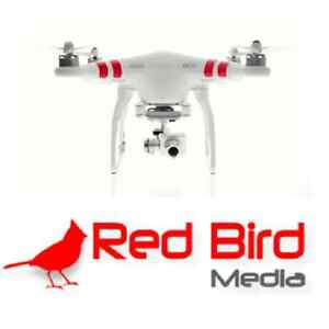 Aerial Photography & Video - Red Bird Media London Ontario image 1