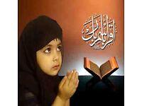 Quran&Arabic tutor